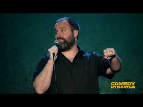 Tom Segura: Mostly Stories is listed (or ranked) 5 on the list The Best Stoner Comedy Specials