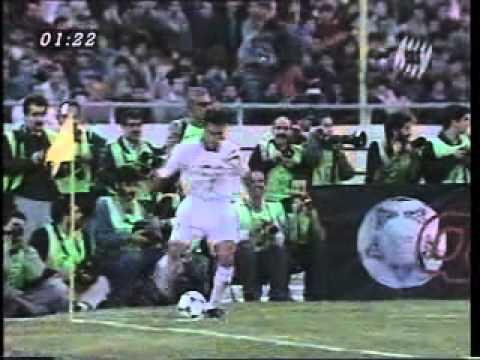 Iran vs Australia (1:1) WCQ in 1997