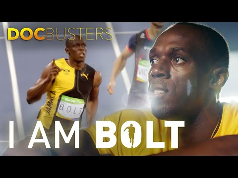 The Best Athlete Who Ever Lived | I AM BOLT