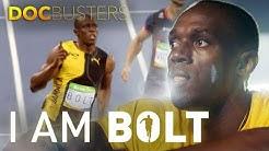 The Best Athlete Who Ever Lived | I AM BOLT