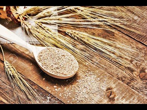 نخالة القمح فوائد تجبرك على تناول ,سبحان الله صيدلية فى منزلك لا تحصى من الفوائد