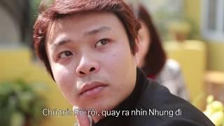 Phía sau nụ cười - Việt Johan Behind the scene video