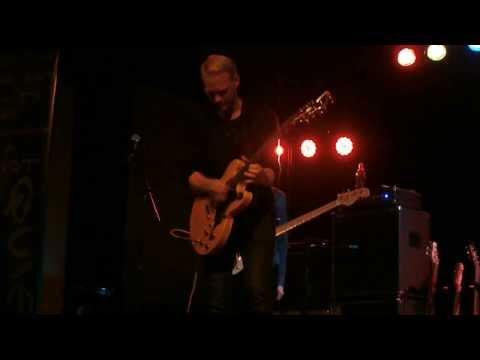 Sam Duke Guitar Solo