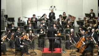 Nippon New Philharmonic Orchestra / Conductor:Takashi Ueno 日本ニュ...