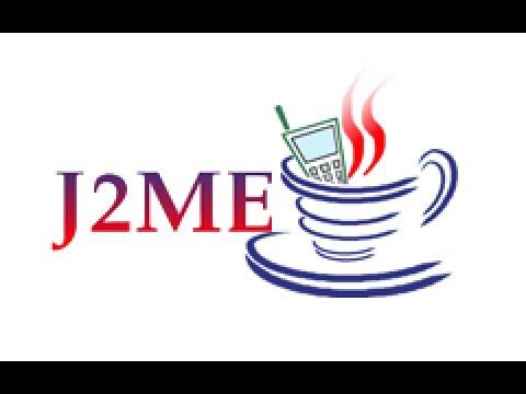 MicroEmu (J2ME Emulation) On Linux