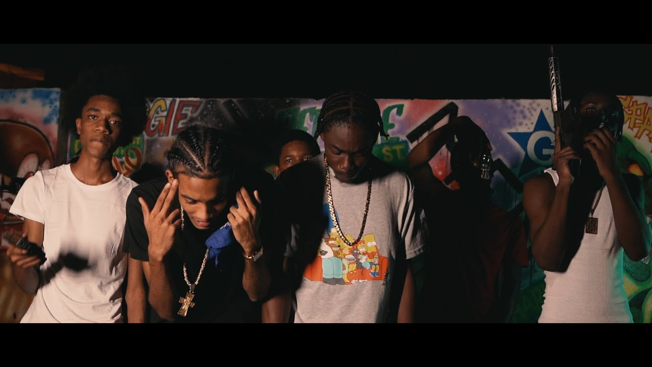 Download Boogie, G5, Reptyle - Nuclear Warning (Official Music Video) | Big Steppa Riddim