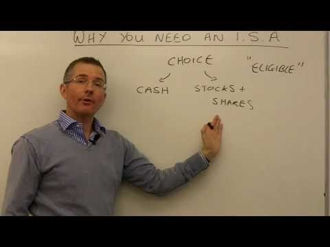 Why you need an ISA - MoneyWeek Investment Tutorials