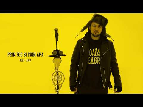 F.Charm - Prin foc şi prin apă feat. Aris