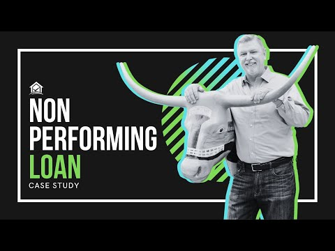 Non Performing Loan Case Study