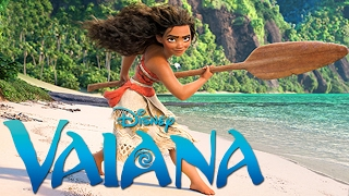 VAIANA - Alle Trailer (deutsch | german) | Disney HD