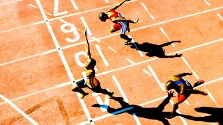 Gene editing and the future of doping in sport | The Economist