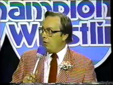 NWA World Championship Wrestling June 1983 #1