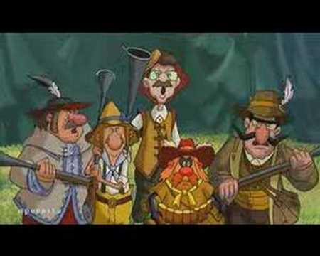 Популярные мультфильмы смотреть онлайн или скачать