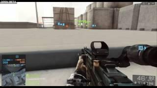 Gameplay | Battlefield 4 | BETA | XBOX 360 | Se cae el edificio!!!, Y muchas cosas mas!!| [RLL]