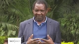 Is Uhuru destroying Ruto? Or Ruto is corrupt?