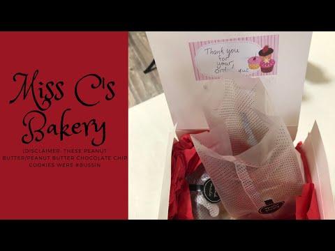 GET YOUR GRUB ON EP. 11: Miss C's Baking