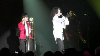 Who's Bad (Michael Jackson Tribute)
