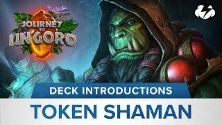 Hearthstone Deck Introductions: Token Shaman
