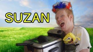 HOE ZIT HET TUSSEN MIJ EN SUZAN?