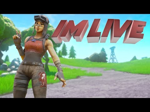 Soloss - !Commands - Fortnite Live Stream