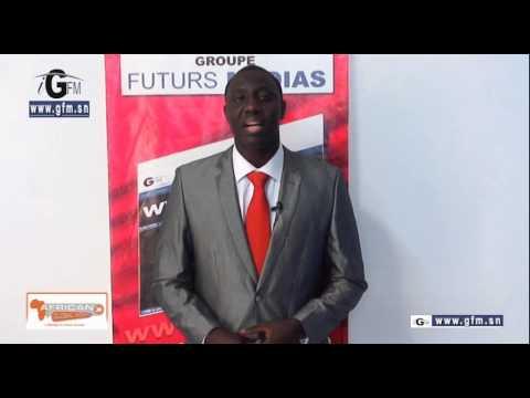 Feuilleton Managérial African Global News  Episode N°01 Branding Nation