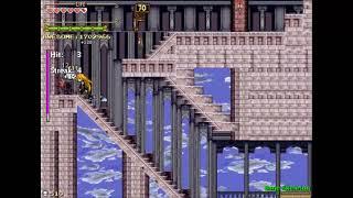 DT3 Stream 5 | Castlevania Gate(s)