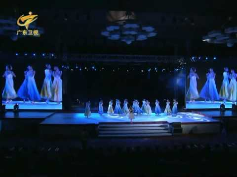 [Vietsub] Painted Heart Perf - Jane Zhang (Painted Skin OST)