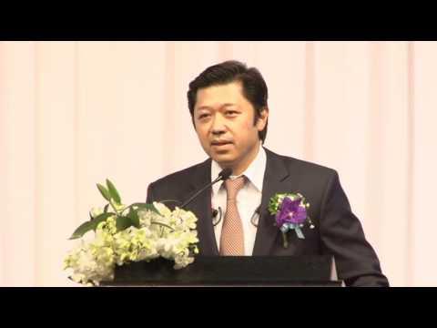 20151108 CEO STEM Education Thailand