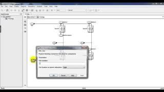 Erstellen Sie die H-Brücke als subsystem-block für multi-level-Wechselrichter matlab simulink