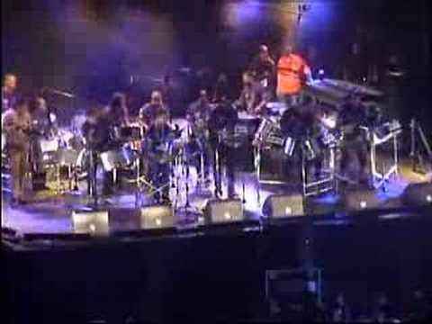 Ebony Steel @ Summer Carnaval Rotterdam 2007