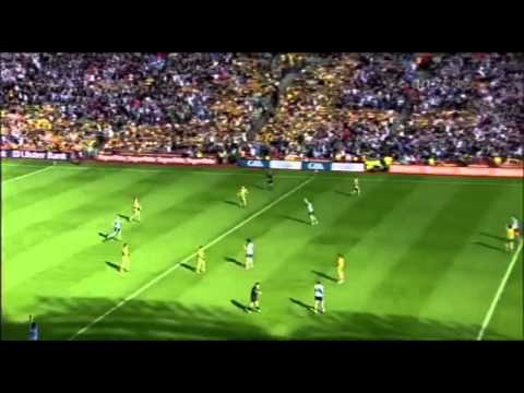 Donegal - Jimmys Winning Matches 2012