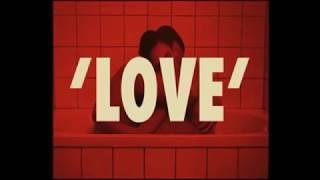 Lov3 ending scenes (Gaspar Noé)