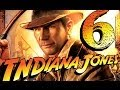 Indiana Jones and the Staff of Kings (Wii, PS2) Walkthrough Part 6