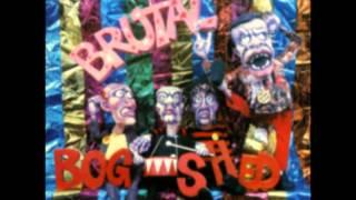 Bogshed - I