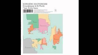 Crowdpleaser & St Plomb - La Plus Belle Africaine