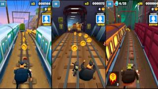 [web310] Introducing Subway Surfers (case Study)