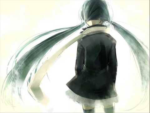 Hatsune miku- tori no uta +MP3