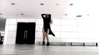[DANCE COVER] Rihanna Disturbia - f(x) choreo