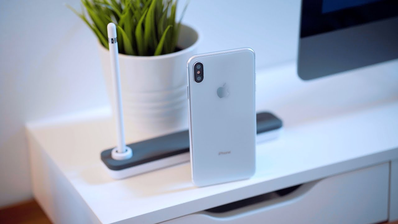 super popular c269f 3acc2 2018 iPhone Update - No Apple Pencil Support!