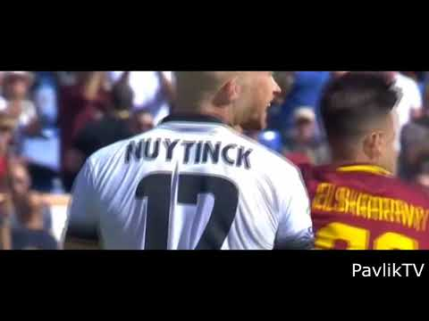 Roma vs udinese 3-1 || highlights + all goals 23/9/2017 HD
