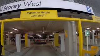 Download lagu Manchester Airport Terminal 2 Multi Storey Carpark West Directional