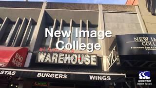 【New Image College @Vancouver】加拿大溫哥華遊學_DEOW Taiwan 迪耀國際教育 (2017.12參訪紀錄)