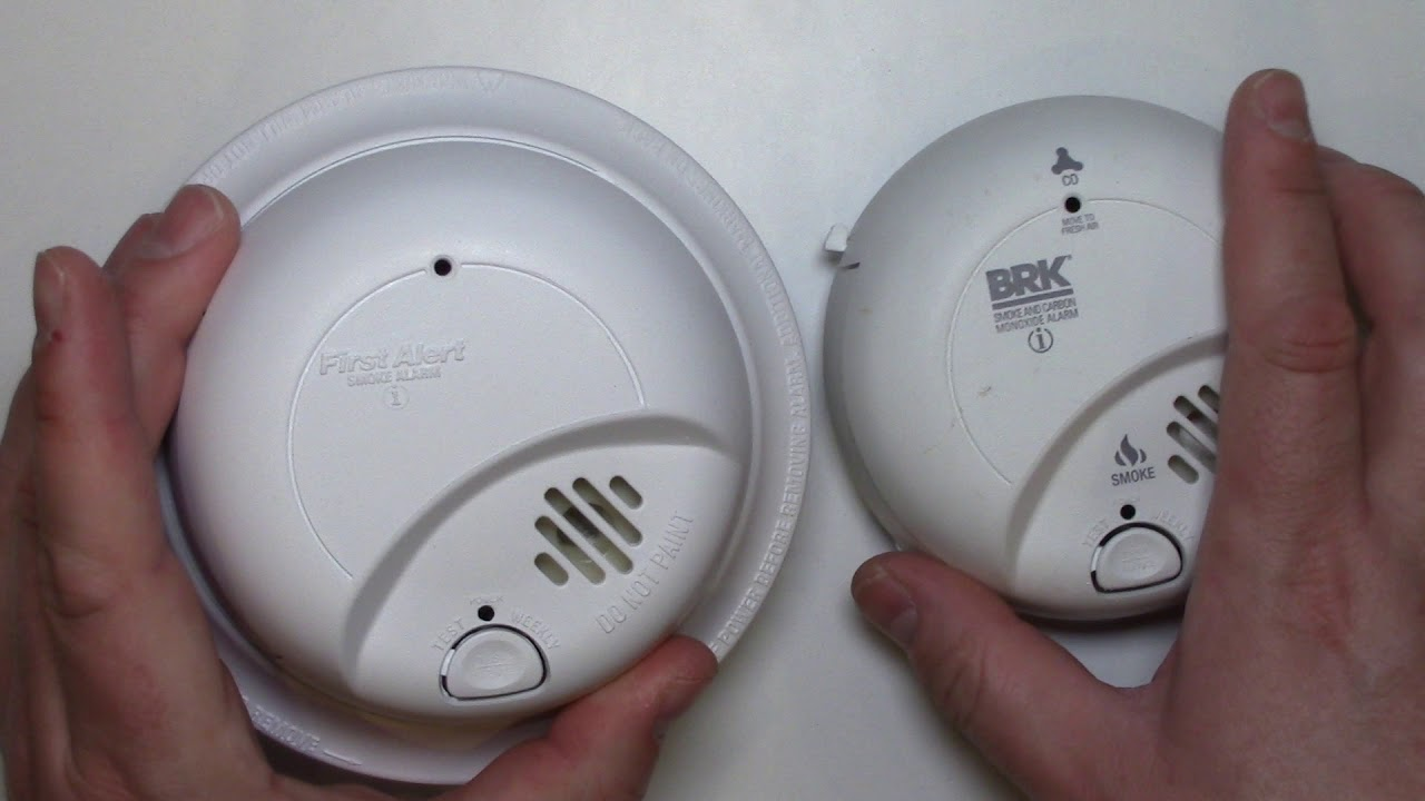 New Battery Smoke Detector Keeps Chirping How To Fix Follow Up Part 2 Youtube