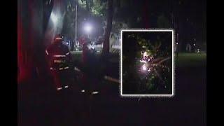 Incendio eléctrico causó temor en barrio del sur de Cali