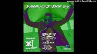 Belle 9 – Burger Movie Selfie remix (Official track)