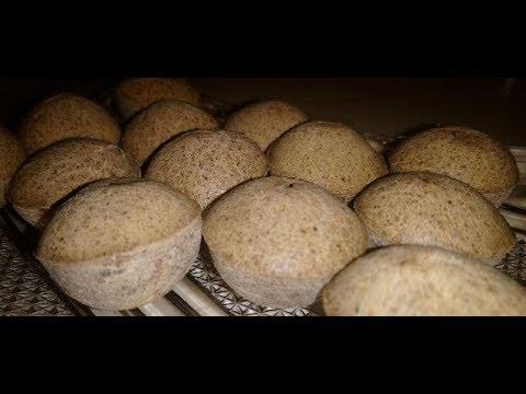 gâteau-d'avoine-كعك-الشوفان-للحمية-الغذائية