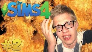 GELIJK AL BRAND?! - Sims 4 #2