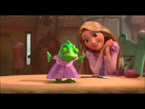 Rapunzel - Aspettando una nuova vita