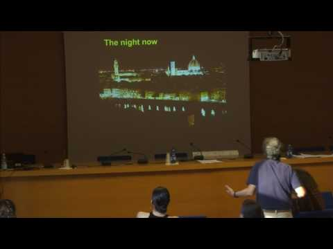 Light, Sleep and Cancer: Why Circadian Rythms Matter - Manolis Kogevinas - EEPE