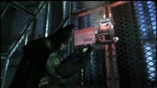 Batman: Arkham Asylum | BN King